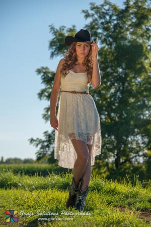 Rebecca - Country Girl